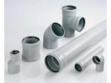 Трубы Rehau для систем внутренней канализации