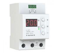 Терморегулятор terneo b 32 А