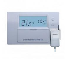 Термостат комнатный EUROSTER 2026TXRX беспроводной с недельным программированием для теплого пола