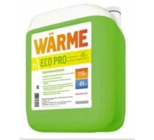 Теплоноситель Warme (Варме) Eco Pro 65 (10кг)
