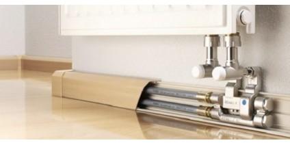 Рейтинг труб для систем отопления