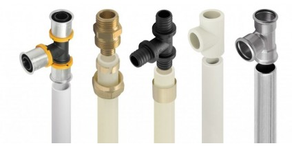 Почему для отопления все начали использовать пластиковые трубы?