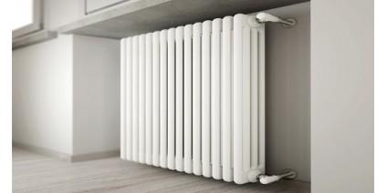Трубчатые радиаторы: особенности конструкции