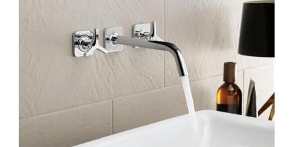 Длинный или короткий: выбираем смеситель для ванны