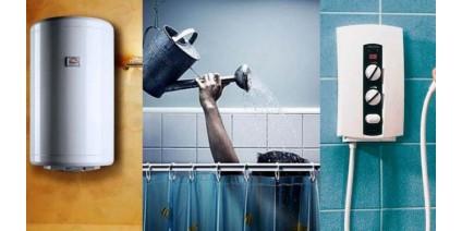 Насколько экономичны современные водонагреватели?