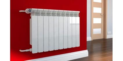 Топ ошибок в выборе биметаллического радиатора отопления