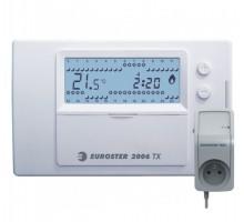 Комнатный регулятор температуры Euroster 2006TXRXG