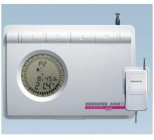 Комнатный регулятор температуры Euroster 3000TXRX
