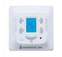 Комнатный регулятор температуры Euroster 506