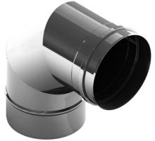 Колено 90°, диаметр, мм-150
