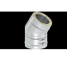 Колено 30°, диаметр, мм-180