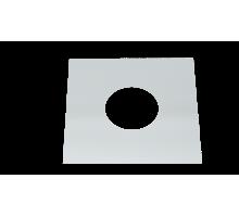 Пластина накладная 0°, диаметр, мм-150