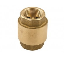Клапан обратный, ELSEN, пружинный, универсальный, 2