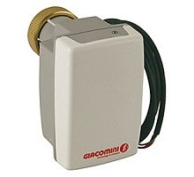 Привод для комбинированного клапана R206AM 24 B- 0-10 B