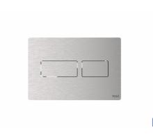 Клавиша смыва, TECE, TECEsolid, для унитаза, шгв 220*6*150, цвет-нержавеющая сталь, сатин