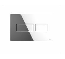 Клавиша смыва, TECE, TECEsolid, для унитаза, шгв 220*6*150, цвет-хром глянцевый