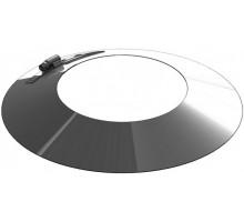 Воротник/стеновая розетка, диаметр, мм-130