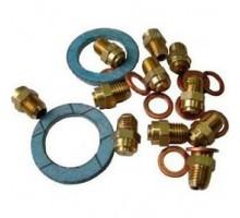 Комплект перенастройки на сжиженный газ (B/P) для U072-35, U072-35K, WBN6000 -35C, WBN6000 -35H