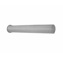 Труба полипропиленовая диам. 110 мм, длина 500 мм