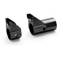 Комплект запрессовочных тисков, 40, G2, E/G1, H/G1, H/G1 (F), чёрный
