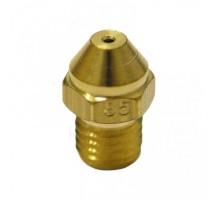 Комплект инжекторов для сжиженного газа, 0,85 мм 11 штук, 5704730