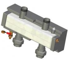 Гидравлическая стрелка Meibes 4.5 м3/ч, до 130 кВт (ст.арт. ME 66394.1), M66394.1