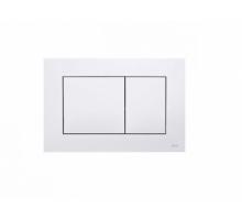 Клавиша смыва, TECE, TECEnow, назначение-для унитаза, шгв 220*5*150, цвет-белый
