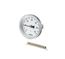 Накладной термометр для гребенок