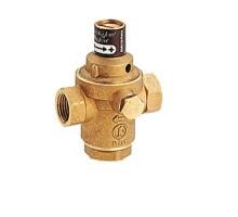 Наполняющий клапан, Giacomini, R150, 1/2, В, диапазон настройки, бар-0,5-3, R150Y103