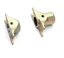 Комплект запрессовочных тисков, 25/32, H1/H2, E2, A3, A-light2, золотисто-желтый
