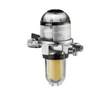 Фильтр/воздухоотводчик д/жидкого топлива Toc-Duo-3, Siku 50-75, (стар.арт.2122861, 2142800)