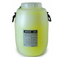 Теплоноситель DIXIS (Диксис) -65 (50кг)
