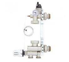 Узел насосно- смесительный (без насоса) UFH Mixing Controller, FIV 6285R000 (6132R000)
