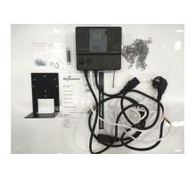 Регулятор тяги для твёрд. котлов, электрический, управл. насосом (35-95*C), DK System