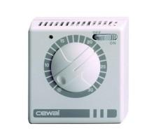 Комнатный термостат Cewal RQ40
