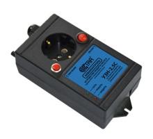 Устройство защиты скважинного насоса с плавным пуском EXTRA Акваконтроль УЗН-2,5С