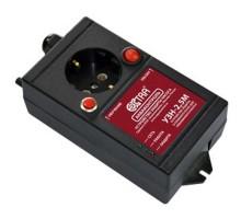 Устройство защиты скважинного насоса с плавным пуском EXTRA Акваконтроль УЗН-2,5М