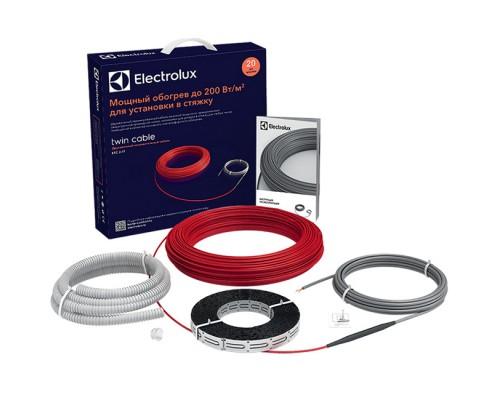 Кабель нагревательный ELECTROLUX ETC 2-17-1000