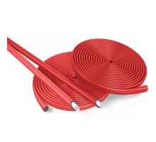 Трубка, Energoflex, Super Protect, 18/6-2, длина 2м, вспененный полиэтилен в защитной оболочке, красный EFXT018062SUPRK