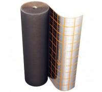 Изоляция в рулоне Energofloor Compact, 3 мм (30 м. в рулоне)