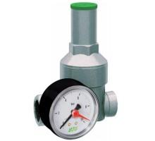 Редуктор давления FAR 1/2 Вн, 1-6 бар, с манометром, FA285512