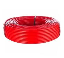 Труба для теплого пола FORMUL PE-RT 20x2.0 мм из полиэтилена, бухта 100 м, 000000069/3