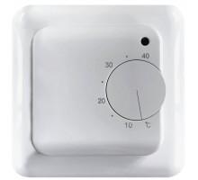 Термостат накладной мех. встроен. датчик возд. 3.6кВт 16А бел. Grand Meyer MST-5