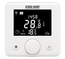 Терморегулятор Grand Meyer Mondial Series W330 Wi-Fi, белый