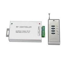 Контроллер LED Neon-Night для RGB линеек, 24-12V/12A, 143-101-1