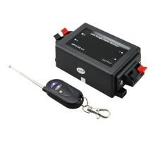 Диммер LED с пультом Neon-Night 110х56х34мм 12В 100Вт/16А IP20, 143-105