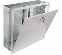 Сантехнический шкаф Stout ШРВ-5 13-16 выходов, встраиваемый