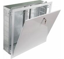 Сантехнический шкаф Stout ШРВ-6 17-18 выходов, встраиваемый