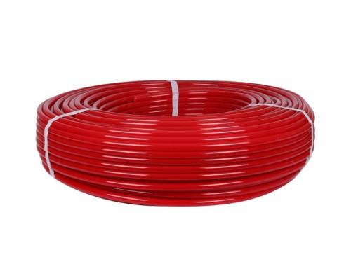 Труба для теплого пола Stout РЕХ-а 16x2.0 мм из сшитого полиэтилена, бухта 200 м, SPX-0002-001620