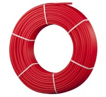 Труба для теплого пола Sanmix PE-RT 16x2.0 мм из полиэтилена, SMPERT16